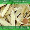 Выдержка корня Membranaceus Astragalus 100% естественная (полисахариды 40%~70%)