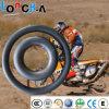 De Binnenband van de Motorfiets van het natuurlijke Rubber (3.00-8)