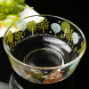Greensource, película da transferência térmica para os produtos de vidro de encantador