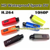 1080P Motion Detection спорта DVR камеры