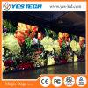 L'alta definizione P4.8 impermeabilizza parete esterna di colore completo LED la video (formato di armadietto di 500*500mm)