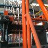 Lijn van uitstekende kwaliteit van de Machine van het Ononderbroken Afgietsel van 6000 Ton de Stijgende