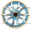 Аксессуар мотоциклов детали мотоциклов мотоцикл Алюминиевый колесный диск (передние и задние)