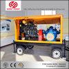 Chinese Diesel van het Karretje Pomp van het Water 2  De Apparatuur van de Brandbestrijding