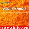 Hoog Poeder Gele 181 van het Pigment Perfromance voor Verf (Roodachtige Geel)