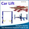 Voiture et le chariot de levage/voiture Siccor levage/Deux Post d'un palan de levage de voiture
