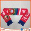 AcrylSportfreundknit-Fußball-Schal