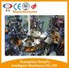 Planta de fabricación del bulbo del LED máquina del equipo