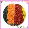 플라스틱 그림물감을%s 일반적인 색깔 Masterbatch