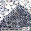 Maglia d'acciaio dello schermo tessuta acciaio della roccia della cava di alta qualità per il frantoio
