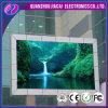 Schermo esterno del video di colore completo LED di P6 SMD