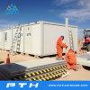 Полуфабрикат дом контейнера для модульного проекта здания