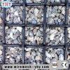 растяжимой сплетенная сталью ячеистая сеть 50grade для каменной дробилки