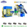 Qt6-15 Machine automatique de bloc de béton creux