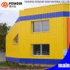 Ral 1018亜鉛黄色い建物のコーティングの粉