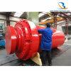 Cilindro hidráulico resistente de 100 toneladas para veículos da construção