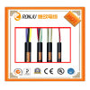 Câbles d'alimentation blindés de bande en acier de N2xby N2xseby Na2xby Na2xseby