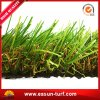 庭の装飾的な景色の人工的な草のマット