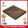 Platelage extérieur WPC Flooring carte composite avec la CE, FSC, ISO