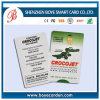 Printable quente Sle5528 Contact Chip Card com Magnetic Stripe