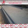 La norme ASTM A242 A588 résistant aux intempéries une plaque en acier Corten