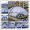 Doppia cupola gonfiabile esterna Tent9mic-708 della pelle)