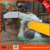 Chips de madeira de baixo ruído / Stalk / Tree Branch / Straw Hammer Mill Crusher