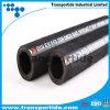 De Draad van het Staal van China vlechtte Flexibele Rubber Hydraulische Slang