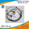 Harness de cableado grande de encargo del ordenador de la asamblea de cable