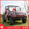Electric dune buggy