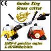 Petirrojo 411 Brush Cutter (cg411)