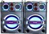 10 altoparlante attivo professionale FM E331 di telecomando 2.0 di pollice