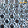 Heat Transfer Adhesive Crystal Resin Rhinestone Mesh