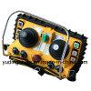 Grue sans fil industrielle F24-60 à télécommande de grue de fabrication