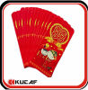 Chinesische Art-Taschen-Umschläge