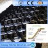 1.0mm Geocell voor Stabilisator van de Fles van de Bescherming van de Helling de Plastic
