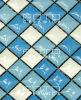 Azulejo de mosaico artístico de cerámica mezclado esmaltado colmo (DL-KM2531H3)