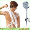 Exfoliating щетка ванны, задняя часть и щетка Sauna тела