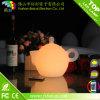 Luz de mesa decorativa de Natal de LED