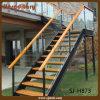 屋外のためのまっすぐな階段(SJ-H873)