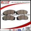 D1566 Hyundai (PJCBP004)를 위한 세라믹 브레이크 패드