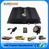 Двусторонняя связь позиционера отслежывателя GPRS GPS локатора тележки