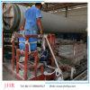 機械装置を作るFRPの管の巻上げの機械装置GRPの管