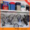 Cremalheira aérea do armazenamento da garagem, cremalheira aérea do armazenamento da garagem da alta qualidade, cremalheira do armazenamento do teto, unidade de armazenamento aérea
