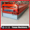 Metalldach-Rolle, welche die Machine&Roof Panel-Rolle bildet Maschine bildet