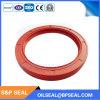 Из силиконового каучука вращающийся вал масляного уплотнения для Лада погрузчика (2101-1005160)