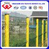 Doble malla de alambre recubierto de PVC cerco (tyb-0071)