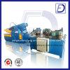 Cisaillements hydrauliques de découpage en métal de la Chine