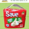 ブランドの使い捨て可能な赤ん坊のおむつを保存しなさい