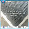 Конюшня высокого качества поставкы резиновый кроет циновку черепицей дренажа резиновый стабилизированную
